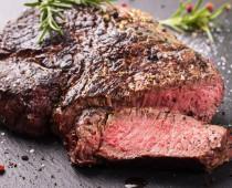 Viete si vybrať dobrý steak?