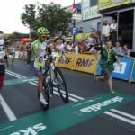 Sagan vybojoval v infarktovom závere ďalšie etapové víťazstvo