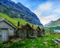 Je Nórsko rozprávková krajina? Týchto TOP 10 miest ťa o tom presvedčí!