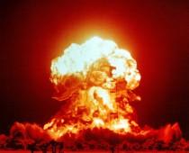 Presne pred 70 rokmi zhodili Američania atómovú bombu na Hirošimu