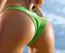 6 najnápaditejších sexi reklám na hamburger. Stoja fakt za to!
