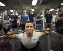 TOP 8 výhovoriek o cvičení. Zbavte sa ich!