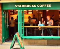 Na Slovensko prichádza sieť kamenných kaviarní Starbucks!