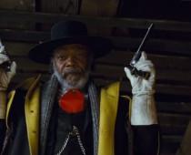 Priprav sa na krvavý Január: Trailer k Tarantinovmu filmu Osem hrozných.