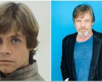 Ako išiel čas s hviezdami zo Star Wars