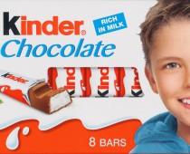 Spoznal by si ho? Chlapec z obalu Kinder čokolád vyrástol a poriadne sa zmenil!