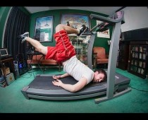 12 typických návštevníkov fitness centier
