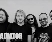 GLADIÁTOR: Ich najnovšia pieseň ZHORA DOLE chce byť letným hitom!