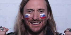 VIDEO: David GUETTA daroval slovenským futbalistom krásny darček