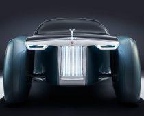 Nový koncept od Rolls Royce posúva luxus na nový level