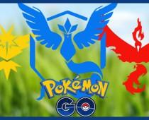Do ktorého Pokémon GO teamu by si sa mal pripojiť?