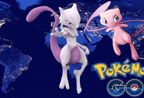 Akí sú to raritní a legendárni pokémoni a kde a ako ich nájdeš pri hraní Pokémon GO?