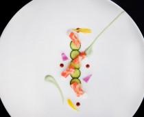 Na rezerváciu v japonskej reštaurácii n/naka si počkáš pol roka. Vieš koľko stojí menu?