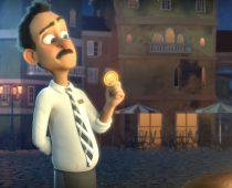 VIDEO: Hádzať mince do fontány sa oplatí. Presvedčí ťa o tom tento dojímavý animák