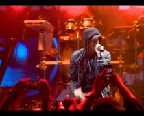Rapové nebo? Eminem, Ice Cube, Cypress Hill, Dr. Dre, Busta Rhymes a ďalší na jednom pódiu!