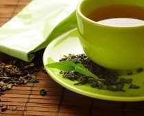 Zelený čaj a jeho využitie