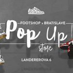 Footshop na Slovensku!