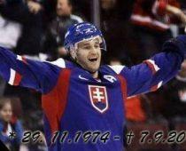 Spomienka na nášho kapitána Paľa Demitru. Nikdy nezabudneme!