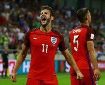 Slováci prehrali gólom v poslednej minúte!