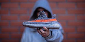 Kanyeho Yeezy už po piatykrát vo Footshope!