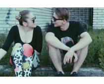 Sajdo posúva do éteru skladbu Kaufland v ktorej opisuje realitu mladých ľudí na Slovensku