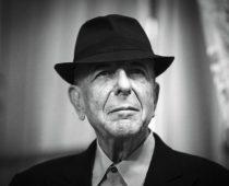 Včera vo veku 82 rokov umrela legenda Leonard Cohen