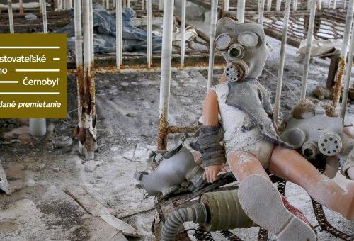 Najprv rešpekt, ale potom láska na prvý pohľad. Cestovateľské kino sa vydá do Černobyľu
