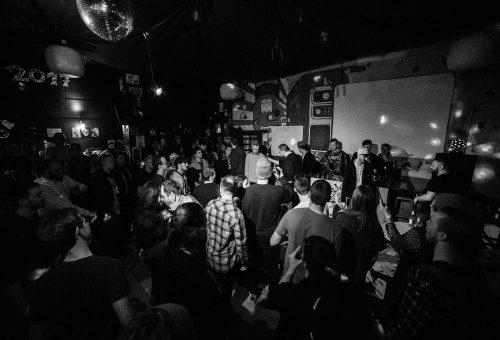 Rap Skvot freestyle battle v Jasnej ani tento rok nesklamal!