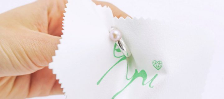 Ako správne čistiť šperky