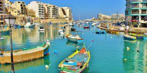 POZOR! Súťaž o jazykový pobyt na Malte!