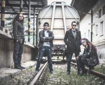 NOVINKA: Prešovská hardrocková kapela Alter Ego zverejnila druhý singel