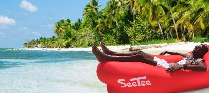 So Seetee si môžeš užívať pohodlie a relaxovať naplno!
