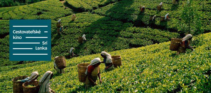 Pokladom Srí Lanky sú najmä príjemní obyvatelia