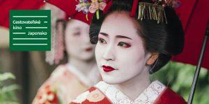 Kuriozity Japonska budú hlavným chodom Cestovateľského kina