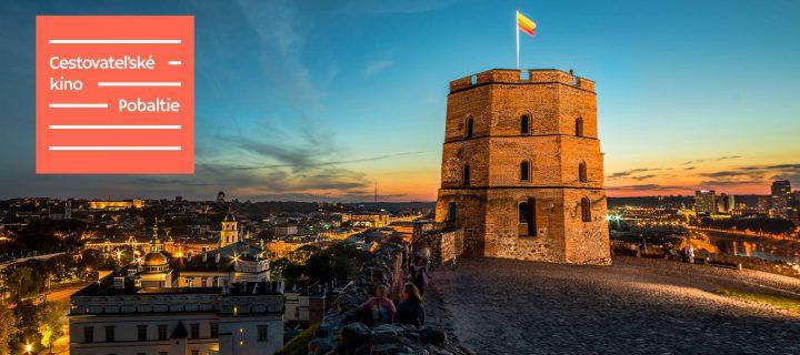 Navštíviť Litvu, Lotyšsko a Estónsko sa naozaj oplatí. Dokáže to Cestovateľské kino v KC Dunaj