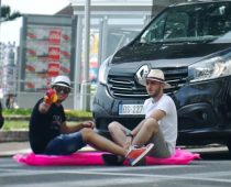 Noví raperi na scéne: KingDubaj sa spojil s Youtuberom MikeJePan a vydávajú nový letný hit Mám Nabito