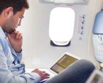 10 tipov, ako prekonať strach z lietania
