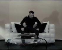 Raper Guzmo vydal album Vampír