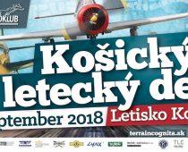 Košický letecký deň 2018