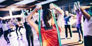 5 výhod kruhového tréningu