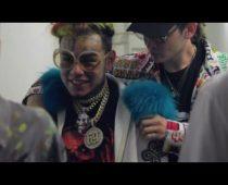 Najväčší banger z albumu Precedens sa dočkal videoklipu, v ktorom je okrem Ega či Haha Crew aj 6ix9ine