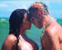 6ix9ine prichádza s novým latino hitom BEBE