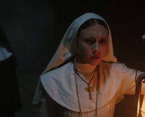 The Nun nesklamala, no predpovede o najtemnejšej kapitole z univerza The Conjuring neboli tak celkom naplnené