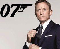 Nová bondovka s pracovným názvom Bond 25 sa začne natáčať v marci.