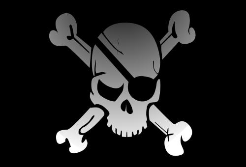 Piráti a páska cez oko: Mýtus vyvrátený