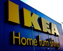IKEA oslavuje 75. výročie