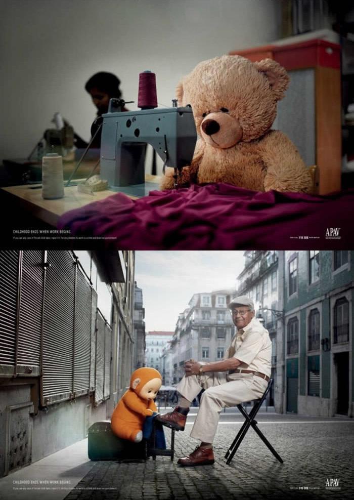 Hračky, ktoré bojujú proti detskej práci!