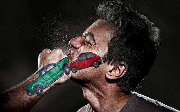 Ak piješ, nesadaj za volant!