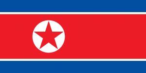 north corea