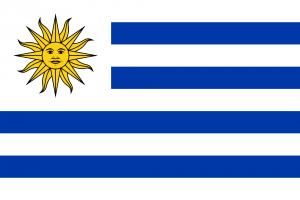 uruguaj